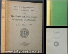 Anthropology, Archaeology & Ancient History Sammlung erstellt von Arty Bees Books