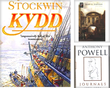 Fiction and Literature Curated by Much Ado Books
