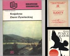 Etnografia, krajoznawstwo, geografia Curated by Antykwariat Ksiazki Jan Mazurek