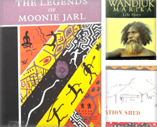 Aboriginals Curated by Banfield House Booksellers
