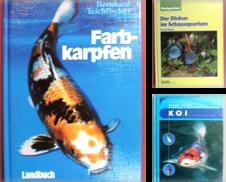 Aquaristik Sammlung erstellt von Columbooks