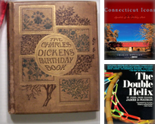 Historical Curated by Scott Robin Books