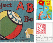Alphabet Books Curated by E. M. Maurice Books, ABAA