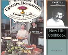 Cook Book Curated by Ann Wendell, Bookseller