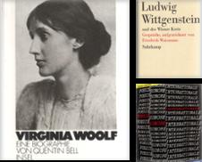 Varia Sammlung erstellt von Buchhandlung Klaus Bittner GmbH