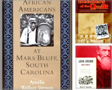 African Americans Curated by Archer's Used and Rare Books, Inc.