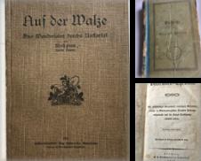 Baden (Württemberg) Sammlung erstellt von Antiquariat  J.J. Heckenhauer e.K., ILAB