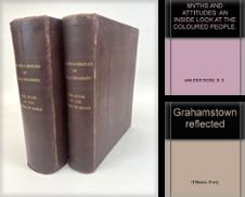 Africa Sammlung erstellt von Second Story Books, ABAA