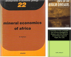 Africa Curated by Eryops Books