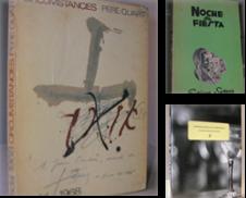 Autógrafos Libros dedicados o firmados Curated by LLIBRES del SENDERI