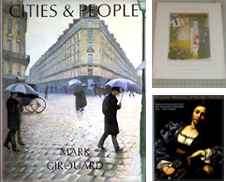 18th & 19th Centuries Curated by Joel Rudikoff Art Books