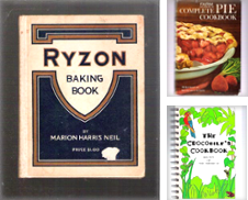 Cook Books Curated by Gyre & Gimble