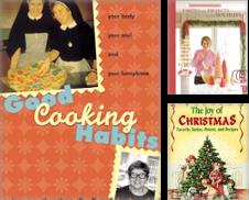 Cookbook Curated by B. Rossi, Bindlestiff Books