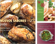 Culinary Textbooks Curated by Abella Books