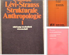 Anthropologie Sammlung erstellt von KULTur-Antiquariat