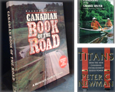 Canadiana Curated by Millpond Records & Books