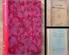 Bibliophilie Proposé par Les Livres du Pont-Neuf