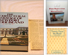 Architecture & Design Curated by Avol's Books LLC