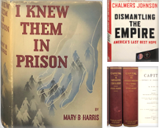 Law, Politics & Social Sciences Curated by Carpetbagger Books