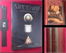 Antiques Sammlung erstellt von Back in Time Rare Books