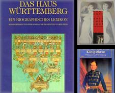 Deutschland Sammlung erstellt von KUNSTHAUS-STUTTGART