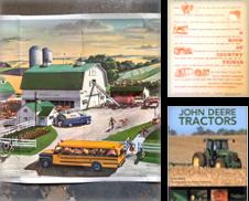 Agriculture de Voyageur Book Shop