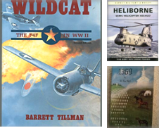 Aviation Curated by Stan Clark Military Books