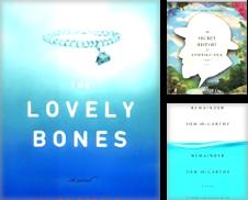 Fiction Sammlung erstellt von Affordably Rare