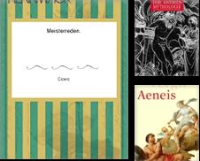 Alt-Philologie Sammlung erstellt von Mephisto-Antiquariat