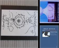 Literatur Sammlung erstellt von Versandantiquariat Dr. Wolfgang Ruß