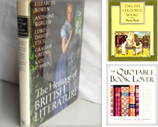Books on Books Curated by Wrigley-Cross Books