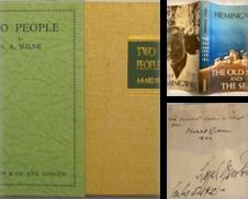 Literature Sammlung erstellt von Brainerd Phillipson Rare Books