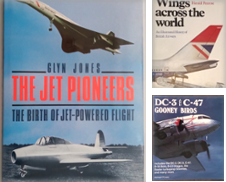 Aircraft, Flying & Space Curated by The Book House  (PBFA)
