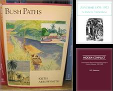 Afrika Sammlung erstellt von Antiquariaat van Starkenburg
