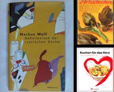Kochen Sammlung erstellt von 73 Verkäufer