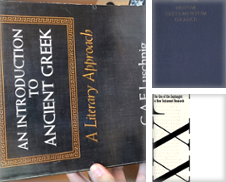 Biblical Languages Curated by Regent College Bookstore