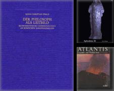 Archäologie Sammlung erstellt von Bunt Buchhandlung GmbH