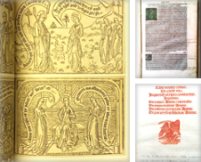 15th century Incunabula Curated by Fokas Holthuis