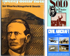Aviation Curated by Graham  Toms Fine & Rare Books