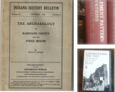 Archaeology Curated by Book Gallery // Mike Riley