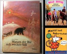 Alle Bücher Sammlung erstellt von Elke Noce
