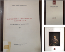 Cervantes y Siglo de Oro de Domiduca Libreros