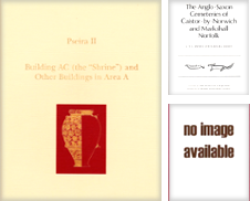 Archaeology Curated by Maiden Voyage Booksellers