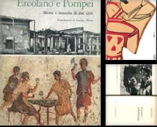 Archeologia de Ferraguti service s.a.s. - Rivisteria