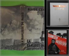 Livres de photographie suisses Curated by La Chambre Noire