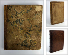 Antiquarian & Rare Curated by The Book Merchant Jenkins