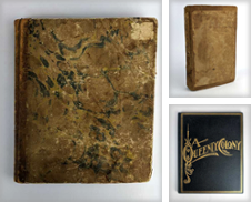 Antiquarian & Rare Curated by Book Merchant Jenkins, ANZAAB / ILAB