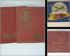 Album Sammlung erstellt von Antiquariat Wilder - Preise inkl. MwSt.