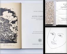 Bücher Sammlung erstellt von Worpswede Fineart