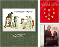 Adel und Nobilität Curated by COTTAGE Antiquariat - anbu.at